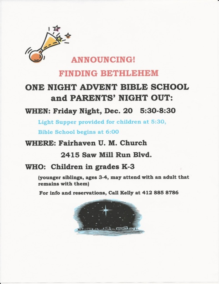 Advent-VBS-2013