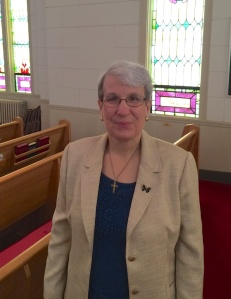 Rev. Deborah Ackley-Killian
