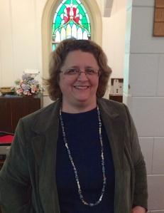 Ms. Peg Bowman