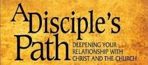 disciples path