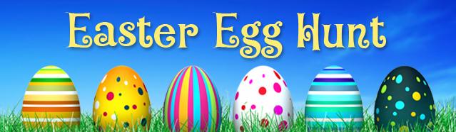 Easter Egg Hunt Image